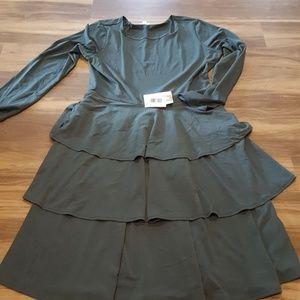 2xl Georgia dress